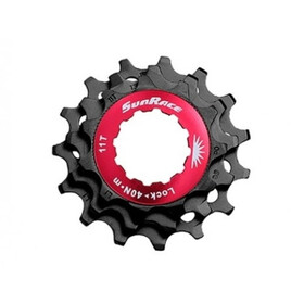 SunRace SPCS MTB Sprocket Unit 10-speed incl. Lockring black
